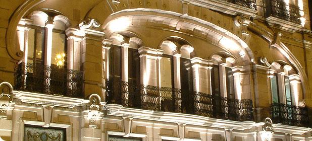 antiguo palacio legislativo