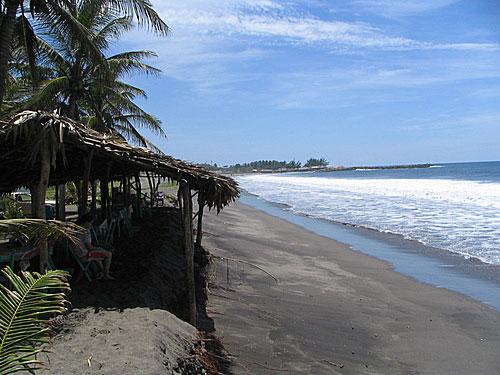 Puerto Madero, Chiapas