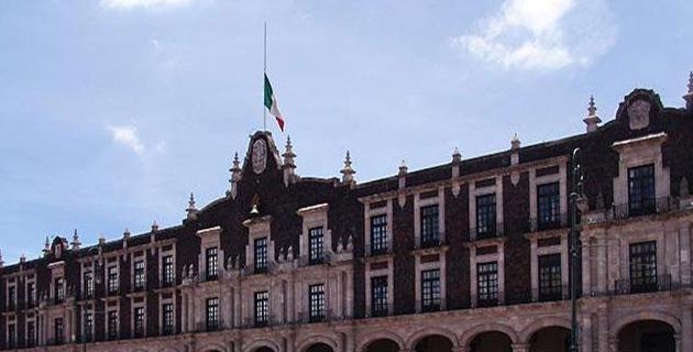 Palacio Municipal, Estado de México