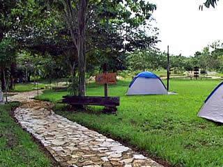 Ruta por la Selva Chiapaneca