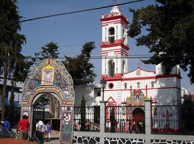 San Mateo Atenco, Estado de México