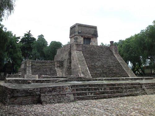 Santa Cecilia, Estado de México