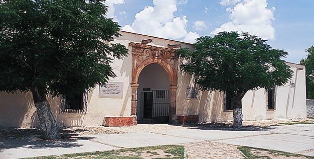 Las Haciendas de Durango