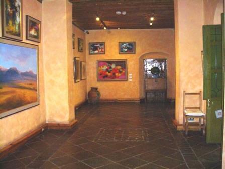 Museo Taller Luis Nishizawa, Estado de México