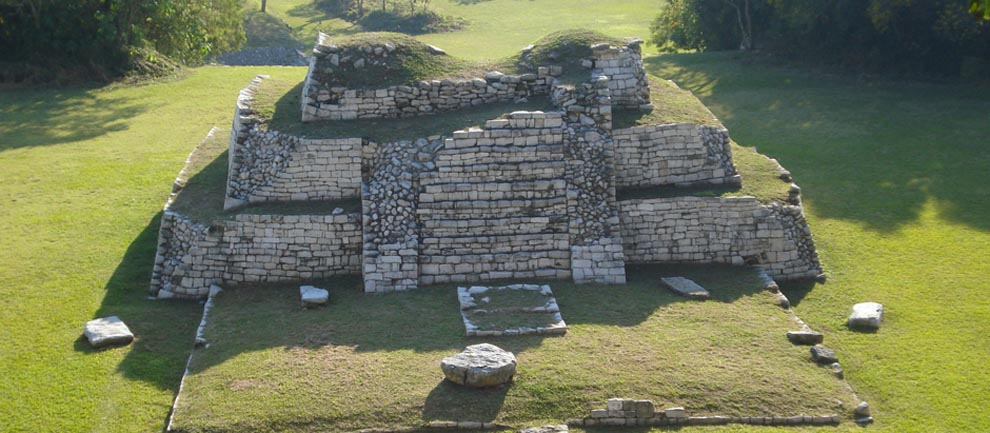 Tenam Puente, Chiapas