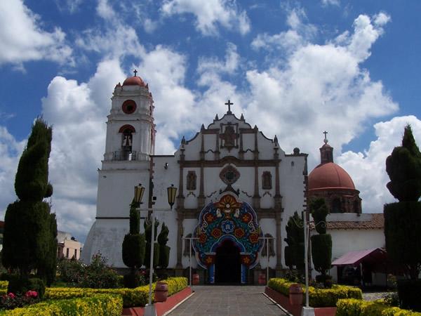 Tenango de Arista, Estado de México