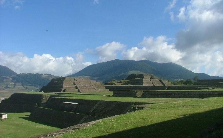 Teotenango, Estado de México