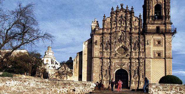 Tepotzotlán, Estado de México