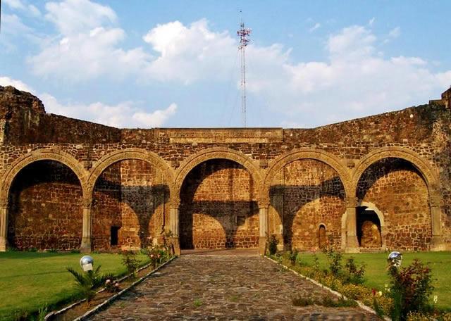 Tlalmanalco, Estado de México