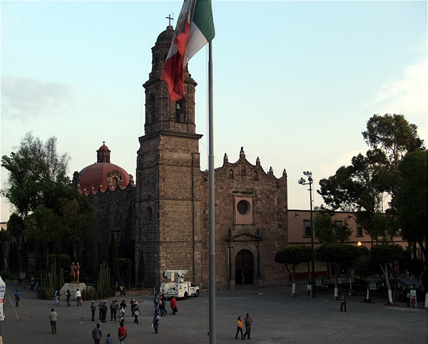 Tlalnepantla, Estado de México