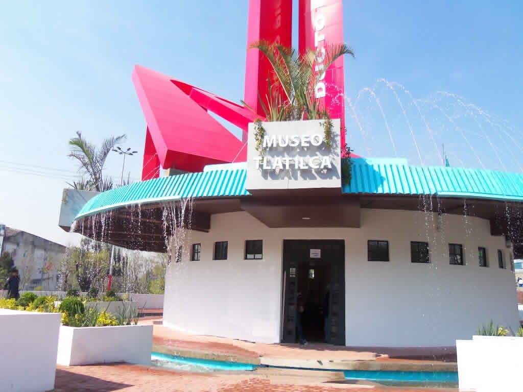 Museo de la Cultura Tlatilca, Estado de México