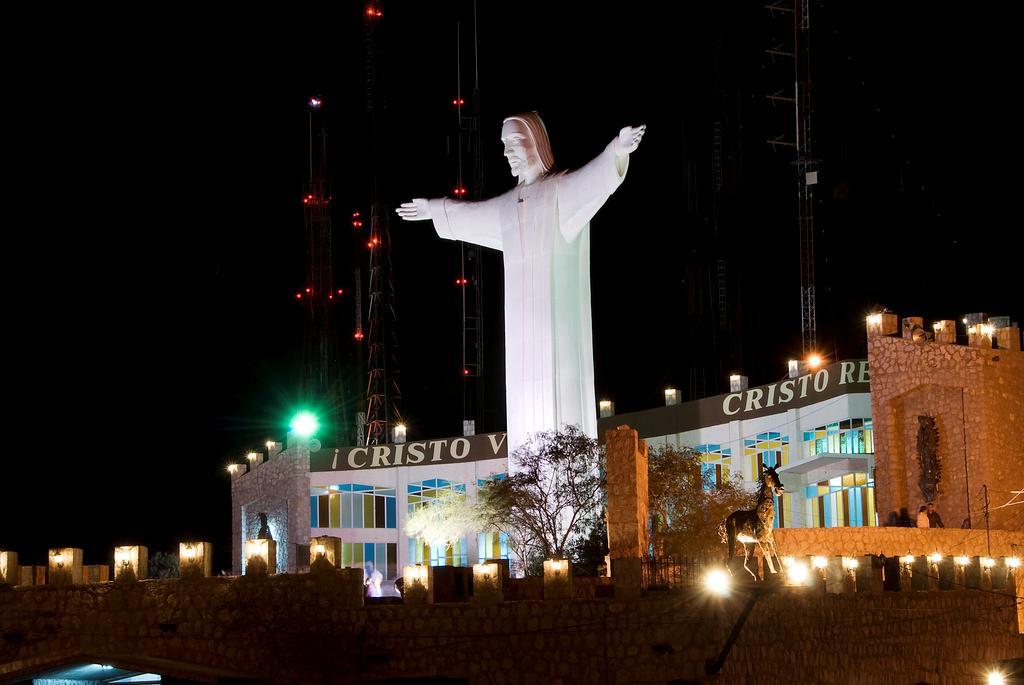 Fotos actuales de la ciudad de chihuahua 5