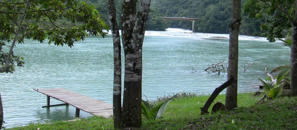 Xbulan Ja, Chiapas