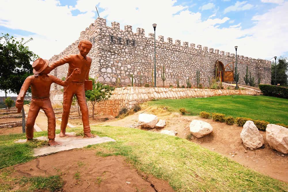 El Fuerte, Sinaloa