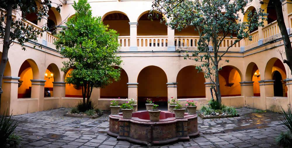 Historia de la Delegación Tlalpan, Ciudad de México