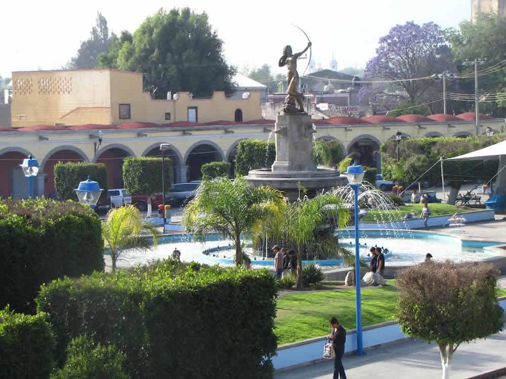 Ixmiquilpan, Hidalgo