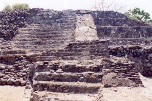 Playa Las Higueras en Veracruz