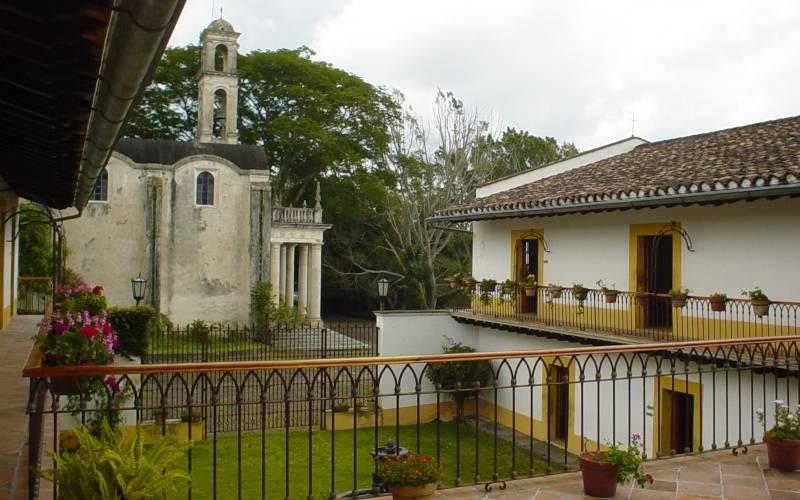 Museo El Lencero, Veracruz