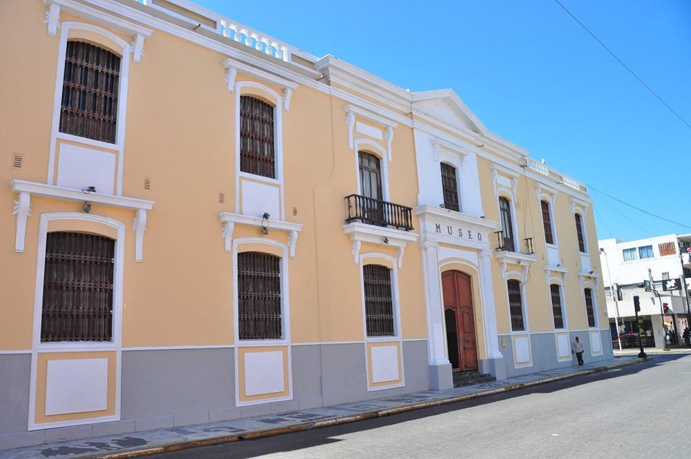 Museo de la Ciudad de Veracruz
