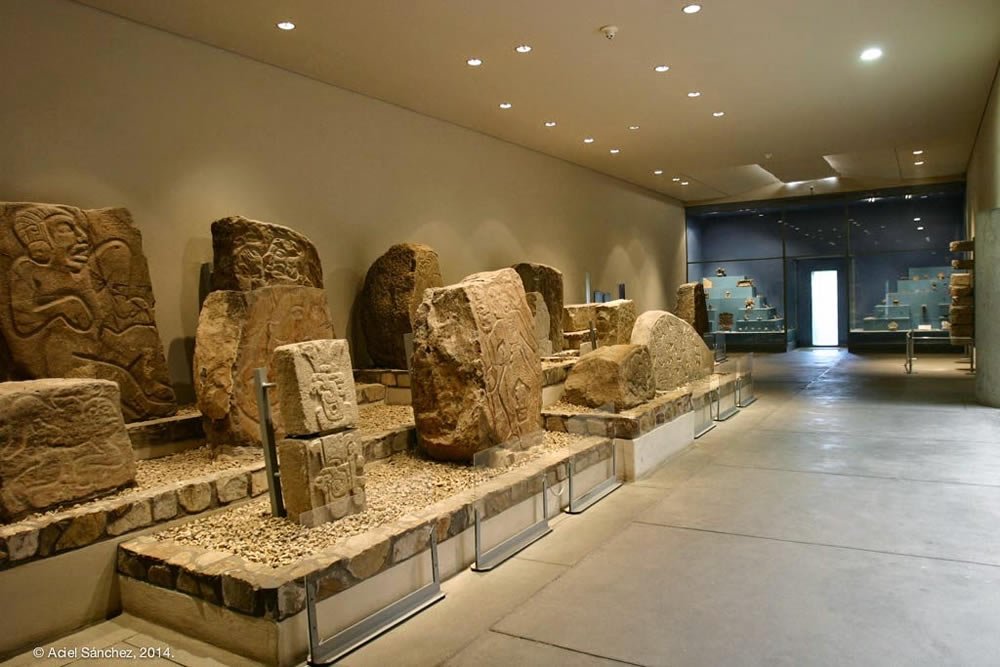 Museos en Oaxaca
