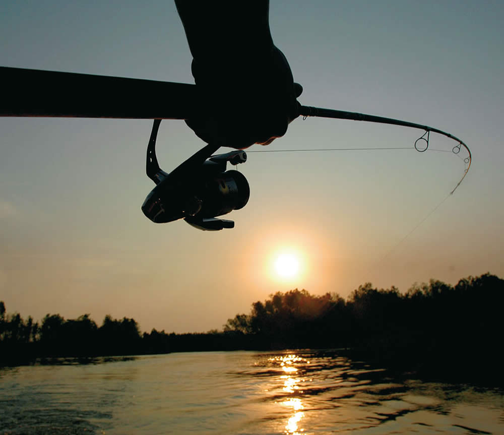 Pesca Deportiva en Oaxaca