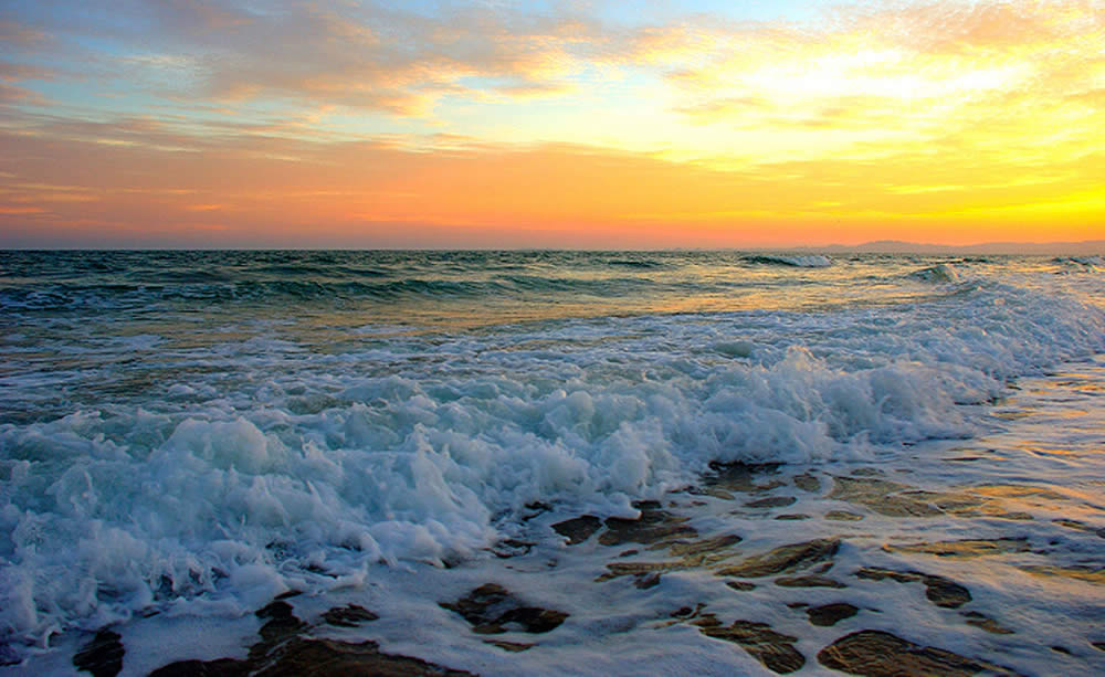 Playas en Sonora
