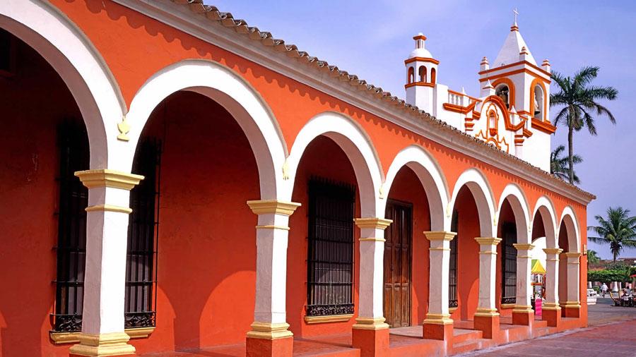 Tlacotalpan, Veracruz