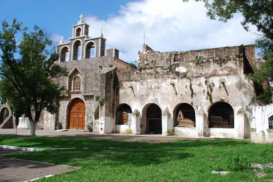 Acatlán, Hidalgo