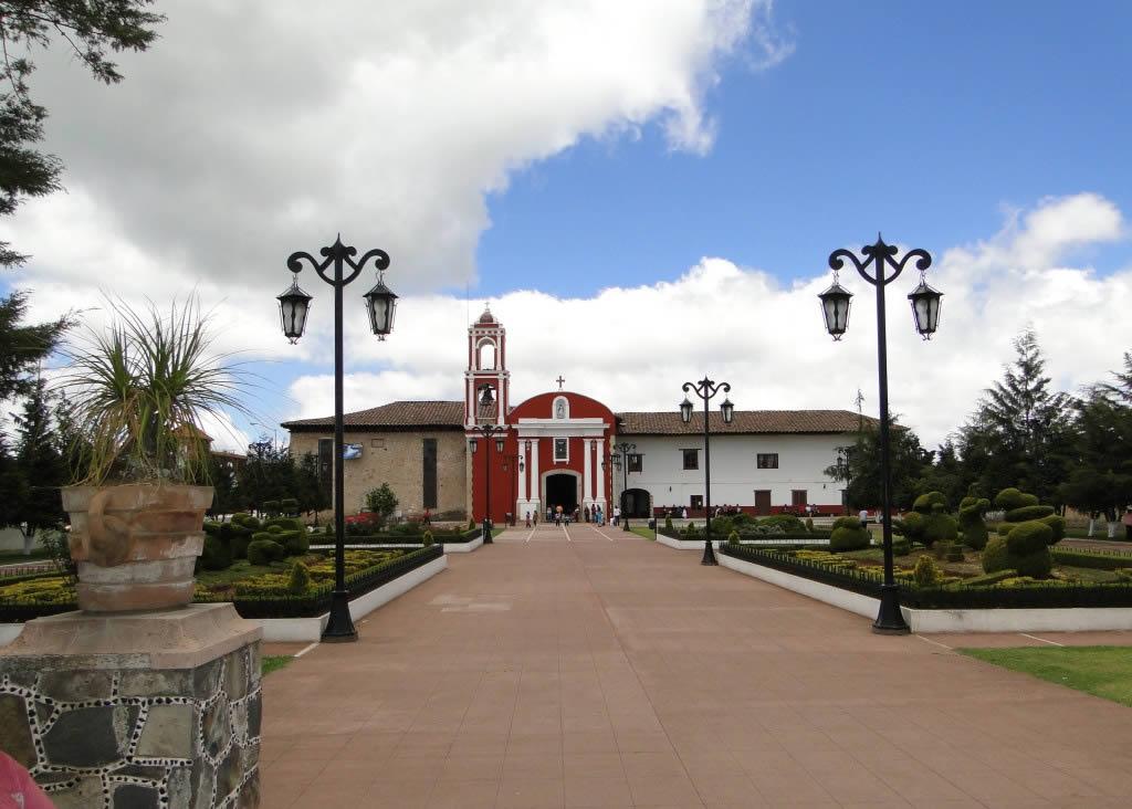 Acaxochitlán, Hidalgo