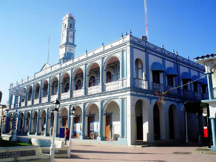 Alvarado, Veracruz
