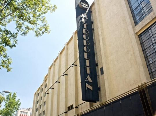 Teatro Metropolitan, Ciudad de México
