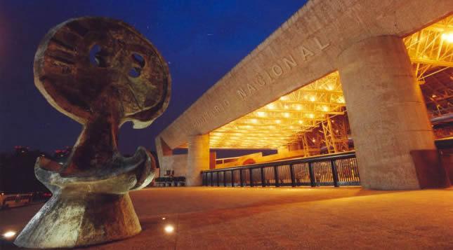 Auditorio Nacional, Ciudad de México