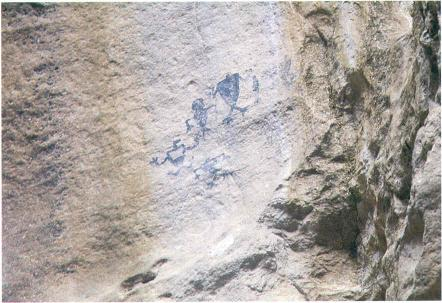 Sitios Arqueológicos en Sonora