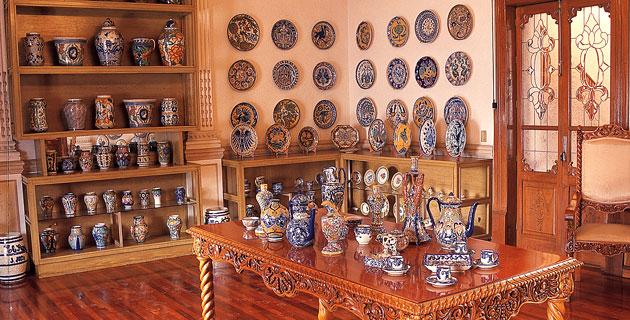 Museo de Arte Popular Poblano, Puebla
