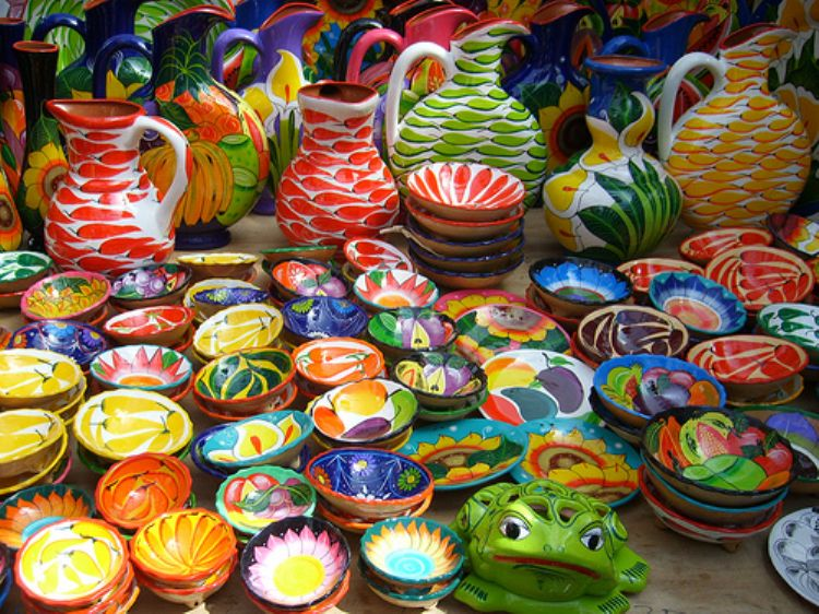 Artesanías de Sinaloa
