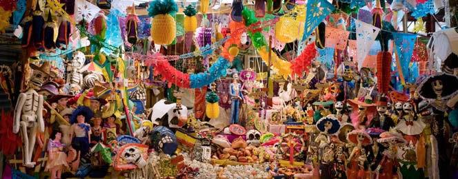 Artesanías de Guanajuato