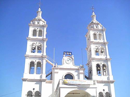Templo de San Francisco de Asís, Sinaloa