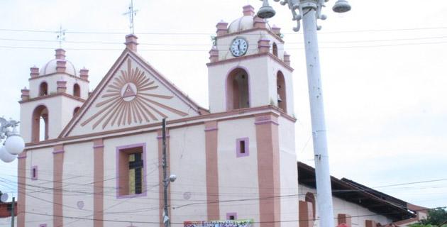 Templo de Nuestra Señora de la Asunción, Tabasco