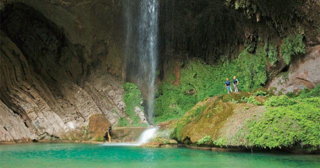 Cañonismo, Nuevo León
