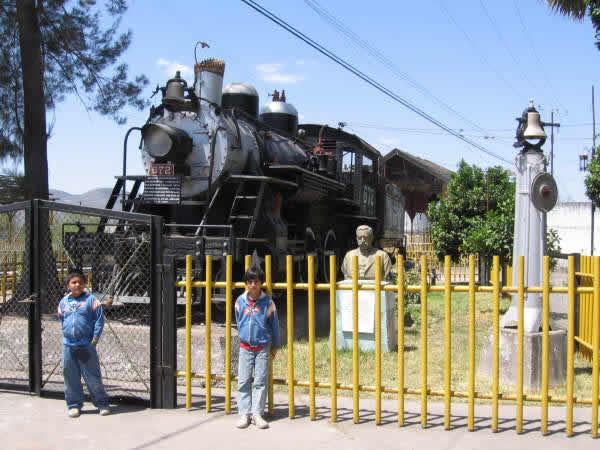 Cárdenas, San Luis Potosí