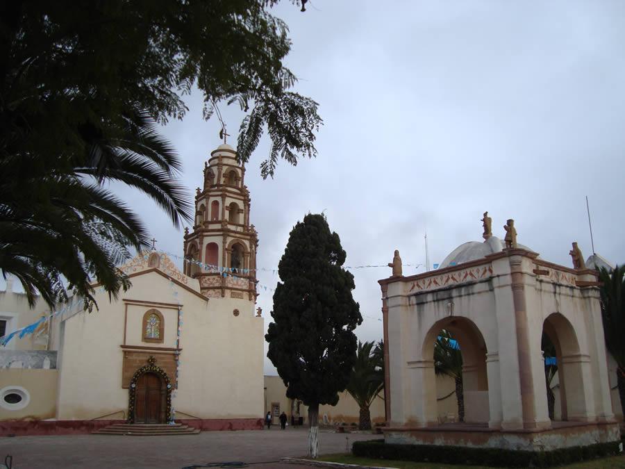 Cardonal, Hidalgo