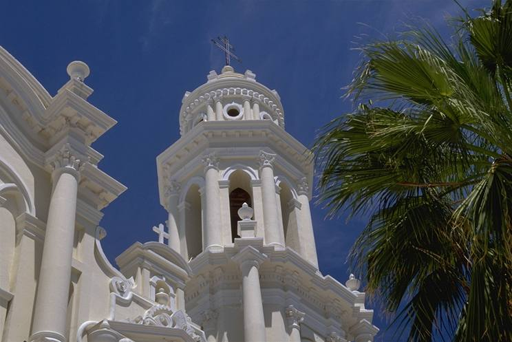 Catedral de la Asunción, Sonora
