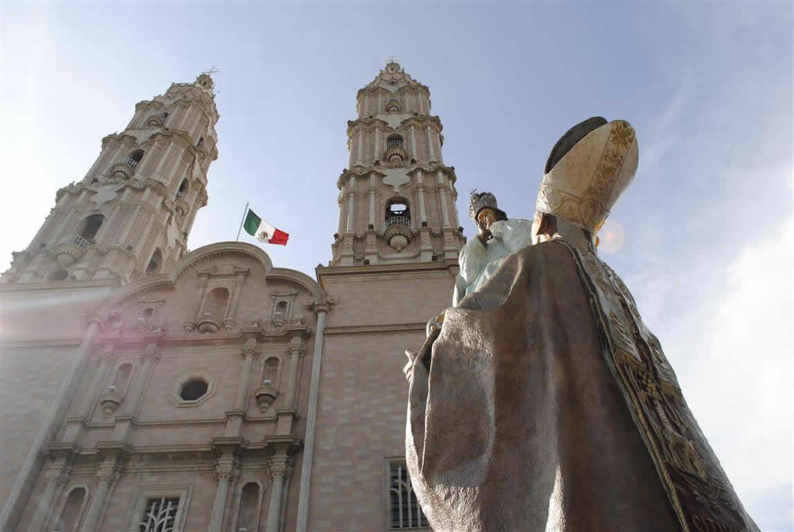 Catedral de Tabasco