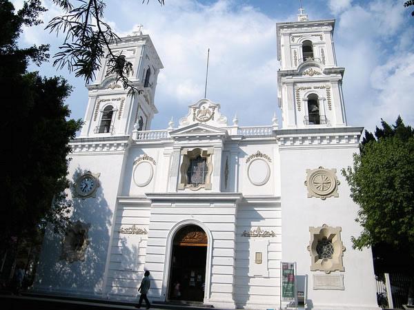 Catedral, Guerrero