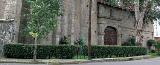 Centro Cultural Helénico, Ciudad de México