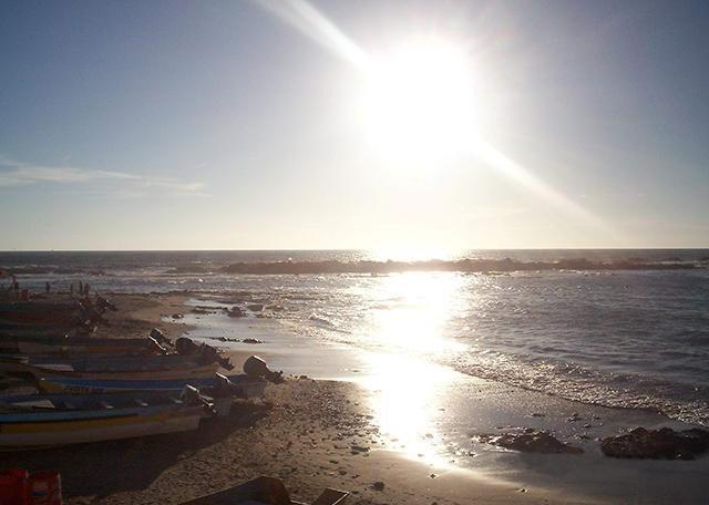 Playa Cerritos, Sinaloa