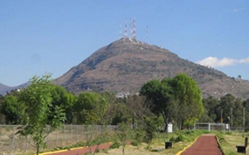 Cerro de la Estrella, Ciudad de México