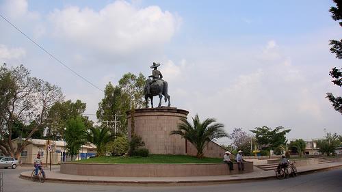 Ciudad Fernández, San Luis Potosí