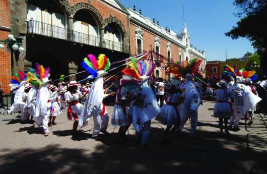 Fiestas y Tradiciones de Tlaxcala