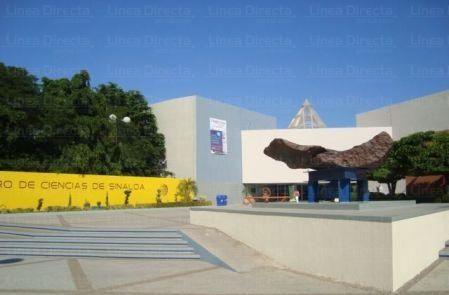 Centro de Ciencias de Sinaloa